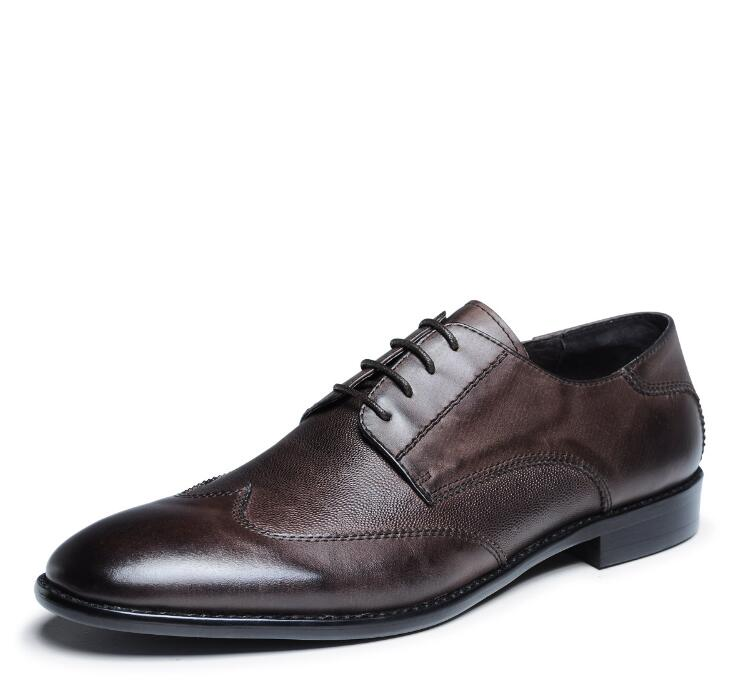 Formal ITALY Men dress Shoes