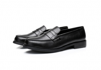 Penny Loafer Casual Style
